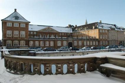National Museum in Copenhagen  Visit A City