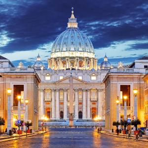 My Rome in 4 Days Easy Going (1)   Visit A City
