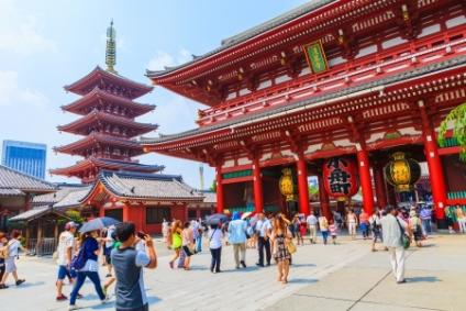 Tokyo in Two Days Top Attractions Itinerary | Visit A City