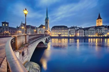 Zurich In Three Days Top Attractions