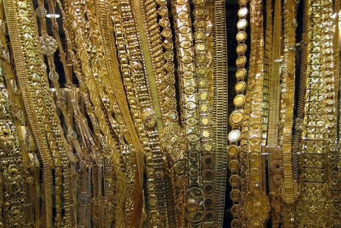 Dubai Gold Souk in Dubai   Visit A City
