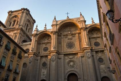 Things To Do in Granada - 30 Attractions | Visit A City