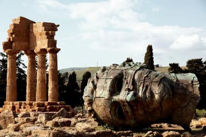 Visit Agrigento - Agrigento Trip Planning
