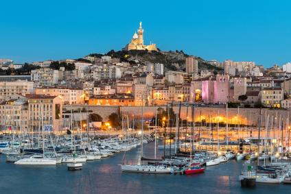 Visit Marseille Marseille Trip Planning