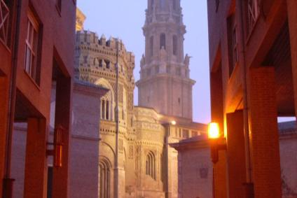 Visit Zaragoza Zaragoza Trip Planning
