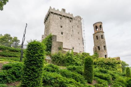 Cork Attractions Map | Visit A City